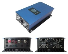 1000W MPPT Solar Power on Grid Tie Inverter with Limiter for single/3 Phase Connection DC 22-60V input to AC 220V 230V 240V