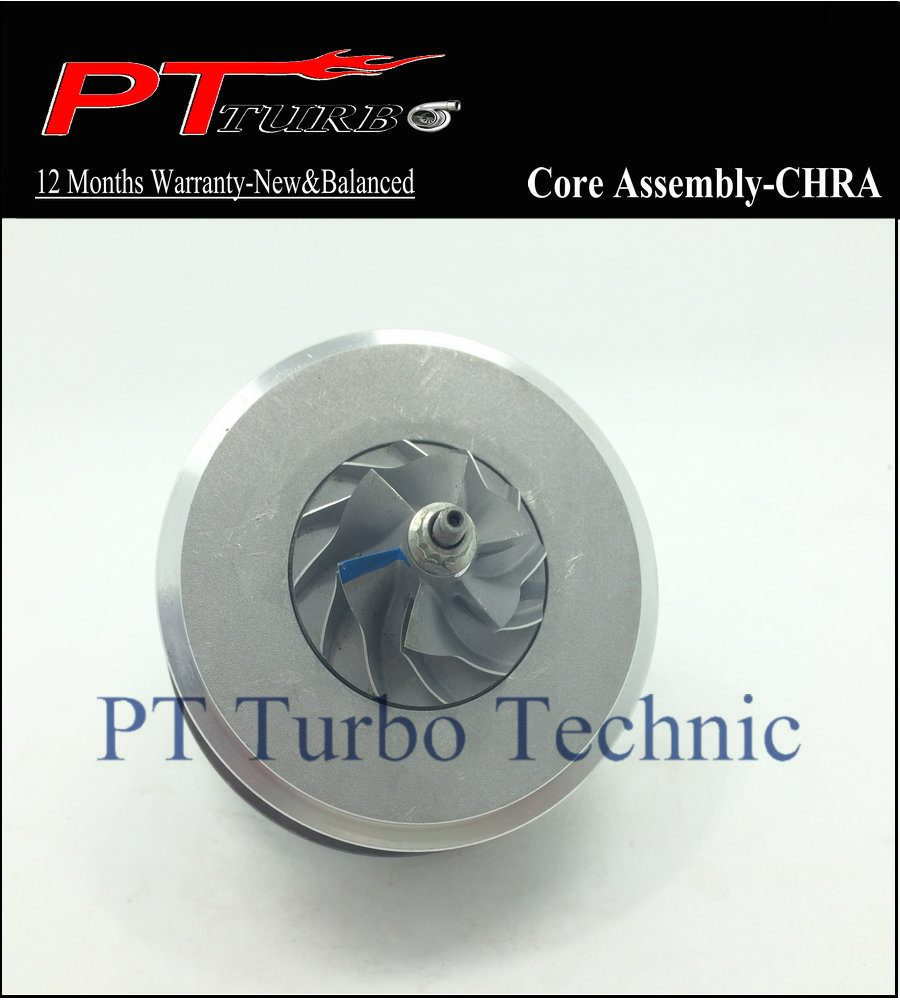 Powertec turbo chra GT1749V 717858 038145702E Passat B5 1.9 TDI For Volkswagen<br><br>Aliexpress