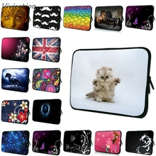 "Viviration Tablet 7 Inch Sleeve Bag Portable Cover Case Neoprene Mini 7.9"" 8.0"" Netbook Funda Portatil Bolsas Chuwi Hi 8 Tab"