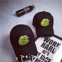 HT859 KERMIT NONE OF MY BUSINESS UNSTRUCTURED DAD HAT CAP FROG TEA LEBRON JAMES NEW casquette kenye west ye bear dad cap Big Dad