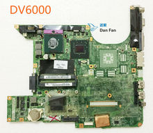 460901-001 For HP Pavilion DV6000 DV6500 DV6700 Laptop Motherboard DA0AT3MB8F0 Mainboard 100%tested fully work(China)