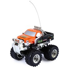 2016 New RC Car Big Wheel RC Off-road Car SUV Electric ORV Vehicle Model Toy Remote Control Car Toys Gifts for Kids & friends