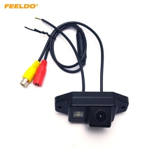 Car Rearview Camera Backup Camera For Toyota/Prado/Land/Cruiser 120 Reverse Parking Camera #1651