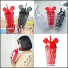 New Summer Fresh Frozen Iced Mickey Mouse Cartoon Style Cup for you, your family, Party, Home