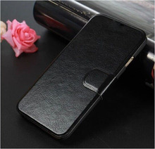 For Blackberry Z10 Case,Vintage Business Style Flip PU Leather Cover For Blackberry Z10+Stand TV Movie