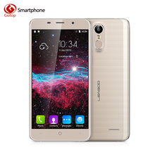 Original Leagoo M5 Smartphone 5.0 Inch Android 6.0 MTK6580A Quad Core Mobile Phone 2GB RAM 16GB ROM 8.0MP Fingerprint Cell Phone