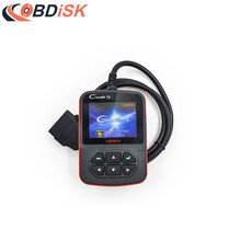 Launch X431 Creader 7S OBD II Code Reader + Oil Reset Function Support Multi-language Free Shipping