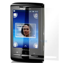 5 Pcs Clear LCD Screen Protector Film Guard For Sony Ericsson Xperia X10 mini