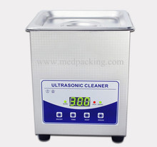 Large-scale industrial ultrasonic cleaning machine parts JTS-1036 board glass cleaner Capacity 120L