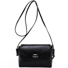 Naivety 2016 New Fashion Women PU Leather Small Handbag Portable CrossBody Shoulder Messenger Bag Bolso 11S601004 drop shipping