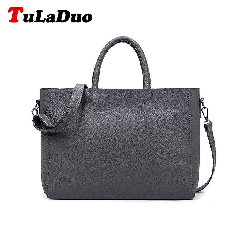 2017 Women Top-Handle Bags Popular Bolsa Feminina Ladies Composite Bag high quality PU Leather shoulder bags designer handbags <br><br>Aliexpress