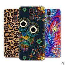 Buy Fundas HOMTOM HT30 Silicone Cover colorful drawing cartoon soft tpu case HOMTOM HT30 back cover for $2.49 in AliExpress store