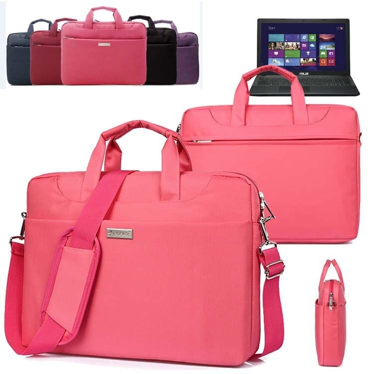 Waterproof Ladies Laptop Shoulder Bag Travel Carrying Case Briefcase Messenger for ASUS 15.6 inch D550MAV D550CA K550CA SERIES<br><br>Aliexpress