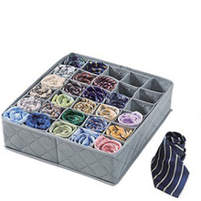 Practical Non-woven Drawer Dividers Storage Boxes Organizers Underpants Towels Bra Underwear