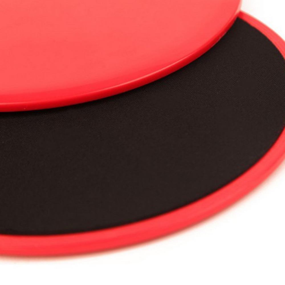 Compre Hewolf / Set Sport Discos Deslizantes Core Sliders Discos ...