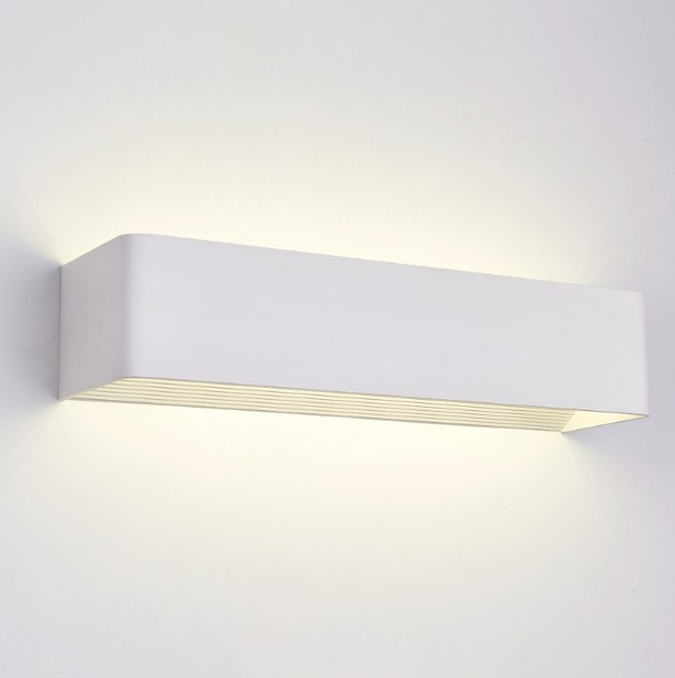 Modern LED Wall Lamp For Bathroom Bedroom Wall Sconce White Indoor Lighting Lamp AC85-265V LED Wall Light Indoor Lighting<br><br>Aliexpress