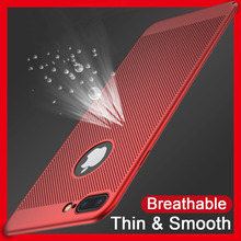 Luxe Beschermhoes Voor iPhone 7 6 6 S Plus 5 S E Case Voor Samsung Galaxy S8 Plus S7 Edge Huawei P10 P9 Mate9 P8 Xiaomi Note4X Case(China)
