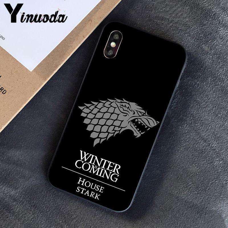 Game of Thrones House Stark