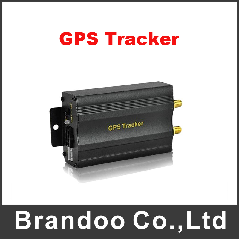 professional GPS tracker for vehicle used, Car GPS Extenstion Device(China)