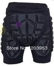 hot adult outdoor sport snowboarding anti-fall shorts protective gears ski nappy skate riding scooters protective shorts(China)