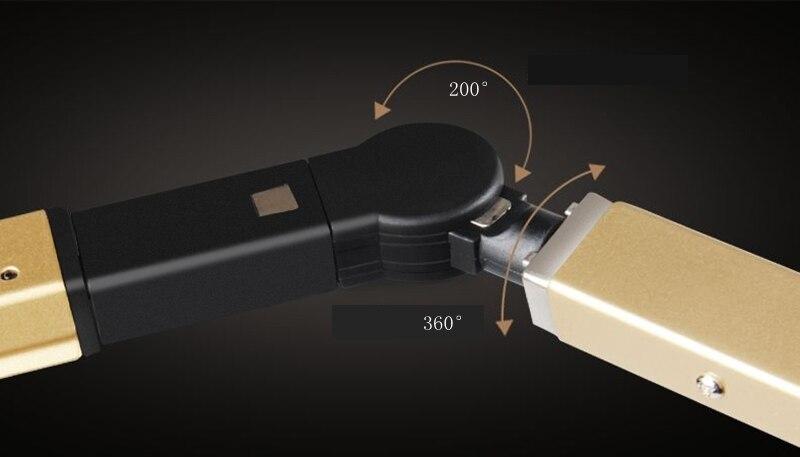 LED Desk Light 2