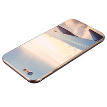 Plane Blue Sky  Phone Case Cover for iPhone 6S 7 Plus
