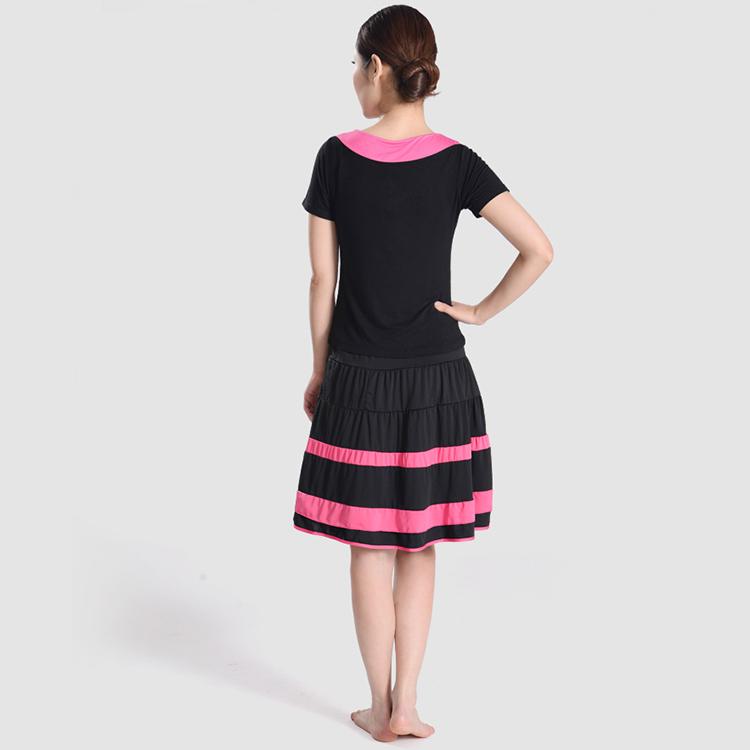 Latin Dance Clothes (1)