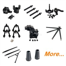 For AXIAL SCX10 Option Upgrade Parts Aluminum RC 1/10th Electric 4WD Rock Crawler Racer Truck Jeep Wrangler Unlimited Rubicion(China)