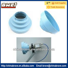 C Band Lnb Conical Scalar Ring and C Band Lnb Holder for Satellite Dish Antennas