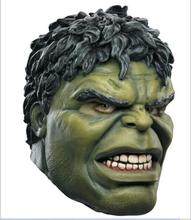 The Avengers  The hulk mask   The Halloween party costume mask