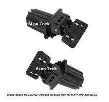 2pcs/set CF288-60027 MFP ADF Hinge OEM for HP LaserJet PRO 400 M425DN MFP M425DW(China)