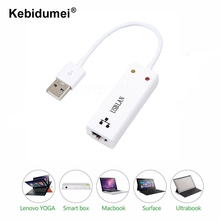 Usb 2.0 To Rj45 Lan Network Ethernet Cable Adapter Card for Mac OS Android Tablet Laptop TV BOX WIN XP 7 8 10 Rj 45 Lan Adapter(China)