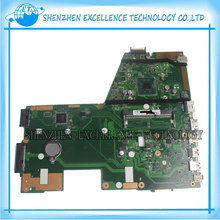 For Asus X551MA REV 2.0 Laptop Motherboard Notebook Mainboard 60NB0480-MB2200 Celeron N2830U 100% Tested