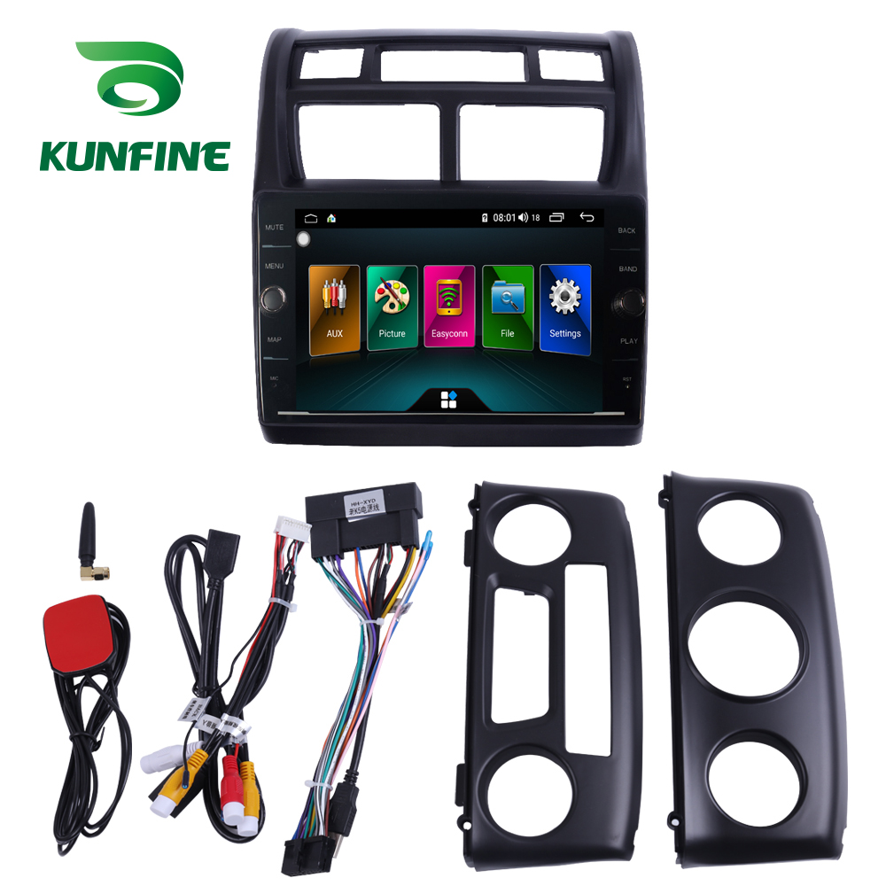 Android Car DVD GPS Navigation Multimedia Player Car Stereo For KIA Sportage 2007-2017  MTAT Radio Headunit (16)