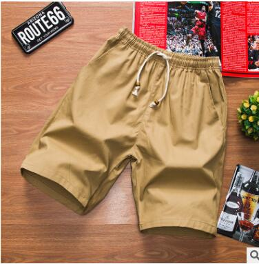 Hot style men's summer cool shorts 5 colors shorts  YE225