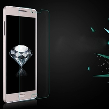 A5 2015 Tempered Glass Premium 0.33mm 9H Screen Protector For Samsung Galaxy A5 2015 A500 A5000 A500F Explosion Proof Film