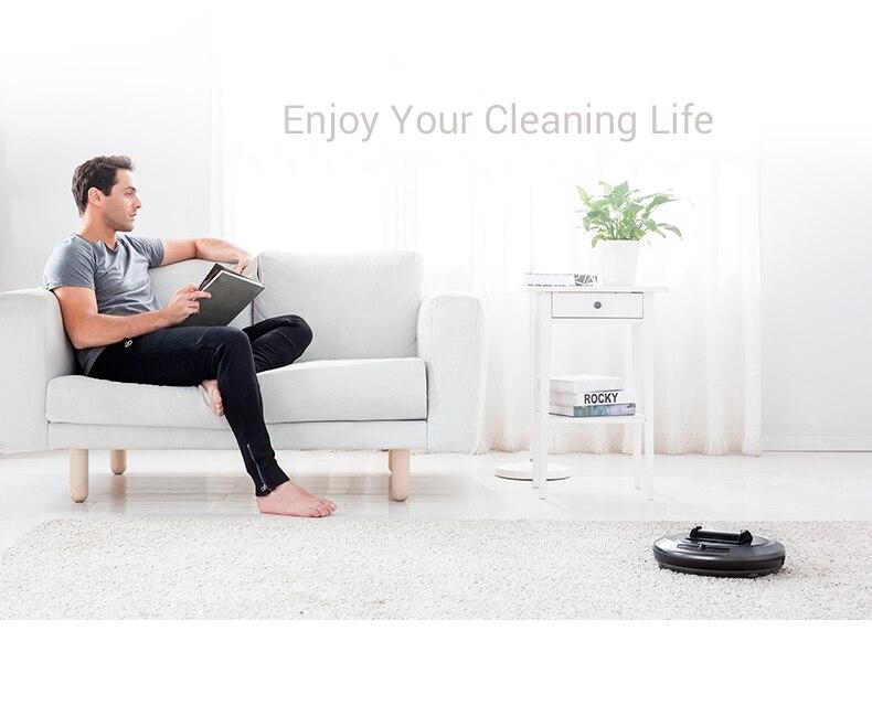vacuum cleaner puppyoo WP615 DYSON IROBOT ILIFE (7)
