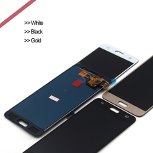 For Samsung J510 LCD Touch Screen Sensor Digitizer Panel+Monitor LCD Display For Samsung Galaxy 2016 SM-J510FN J510F J510 LCD(China)