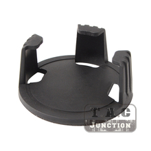 Emerson Tac-Dip Tactical Can Carrier Helmet Clip Mounted Accessory for S&S Precision LockOut Storage Canister(China)