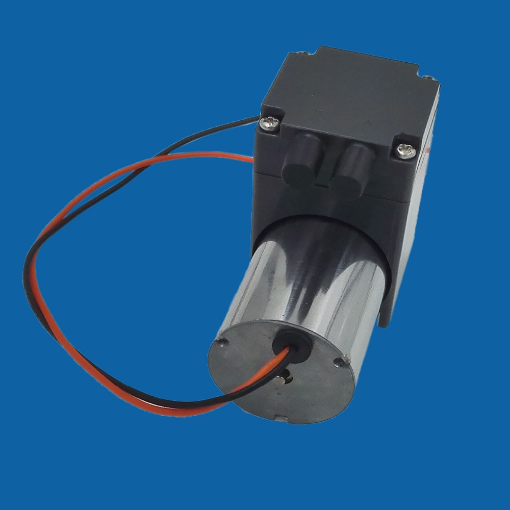 180kpa pressure pump diaphragm electric dc air brushless diaphragm pump<br>