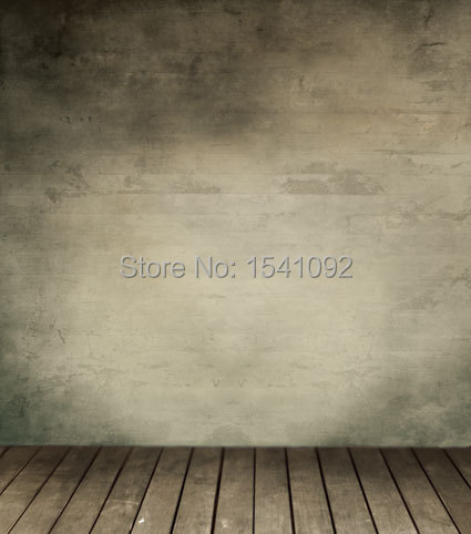 3X3M Customize vinyl photography backdrop brick wall wood computer print  background for photo studio L515<br>