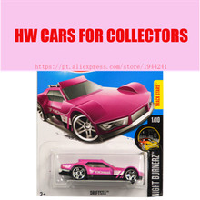 Alloy Mini Roadster Diecast Cars Purple Driftsta Models For Collection Wholesale Metal Cars Hot Wheels 1:64