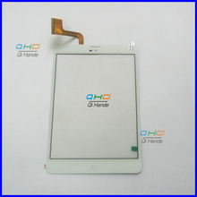 "Original New Touch screen Digitizer 7.85"" Inch ZTE e-Learning PAD E8Q+ Tablet Touch panel Glass Sensor replacement LCD SCreen"