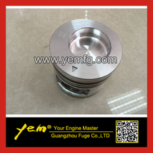 For Mitsubishi  diesel engine parts S4S piston + piston ring