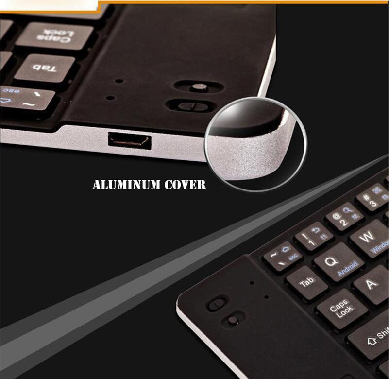 Wireless Keyboard KB228 (5)