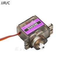 JJR/C Motor Engines MG90S Gear Metal Servo Micro Servo For Boat Car Plane Helicopter