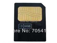3.3V 64MB Smart Media CARD SM Memory Card for electronic organ use(China)