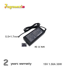 19V 1.58A 30W 5.5X1.7mm Laptop Power Supply Notebook AC Adapter For ACER Aspire One KAV10 KAV60 In stock!(China)