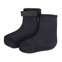 3MM Pair Neoprene Diving Scuba Surfing Swimming Water Sports Sand Socks Boot Wet Perfectly Fit Feet Comfortable Warm