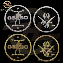 60pcs /lot (30 sets) <4-8 Days Delivered to Europe> America Challenge Counter Strike : Global Offensive / Terrorists CSGO Coins